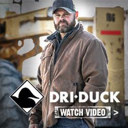 Advertisement: Dri Duck