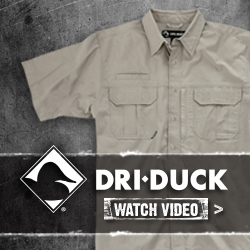 Advertisement:   Dri Duck Traders