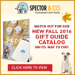 Advertisement: Spector Co