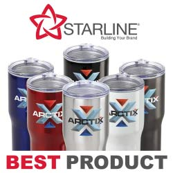 Advertisement: Starline USA