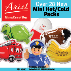 Advertisement: Ariel Premium Supply