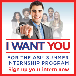 Advertisement: ASI