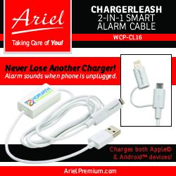 Advertisement: Ariel Premium Supply
