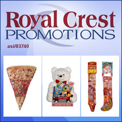 Royal Crest Promotions Inc