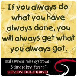 Seven Sourcing