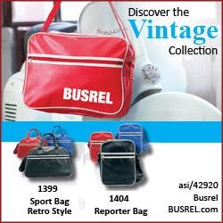 Advertisement: Busrel Inc