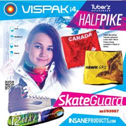 Advertisement: Vispak Inc