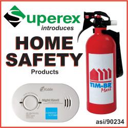 Advertisement: Superex