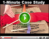 1-Minute Case Study
