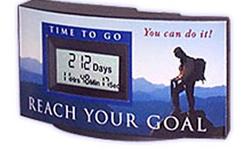 Advertisement: Countdown Clocks