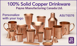Advertisement: Payne Mfg