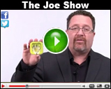 New Products From The Joe Show Live Orlando