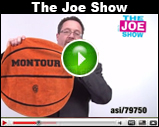 The Joe Show: Eclectic Mix Of New Products