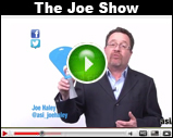 The Joe Show: Think Warm Thoughts