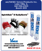 Vonco Products Inc.