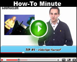 Counselor's How-To Minute: Improve Your Presentation Skills
