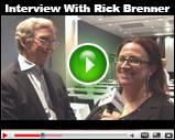 Rick Brenner Interview