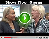 ASI Show Floor Opens video