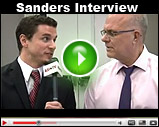 Don Sanders, owner of Don Sanders Marketing - video