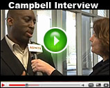 Counselor's Interview: Johnny Campbell