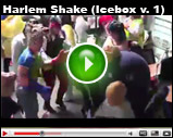 Harlem Shake The Icebox (asi/229395)