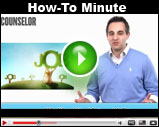 Counselor's How-To Minute: Increase Workplace Diversity