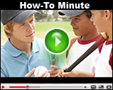 Counselor's How-To Minute: Claim Home Office Tax Counselor's How-To Minute: Sell To The Education Market