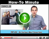 Counselor's How-To Minute: Hiring Top Interns