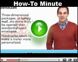 Counselor's How-To Minute: Launch A Direct Mail Campaign