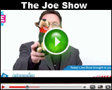 The Joe Show: Furry Friends