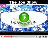 The Joe Show: Think Spring