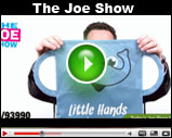 The Joe Show: Play Ball!