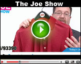 The Joe Show: Snack Time