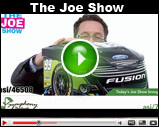 The Joe Show: Start Your Engines