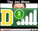 The Joe Show: New Products, Winning Ideas