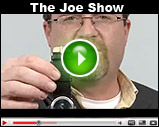 The Joe Show: New Products, Winning Ideas