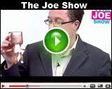 The Joe Show: The Jute Route