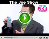 The Joe Show: Charge It Up