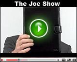 The Joe Show: New & Functional