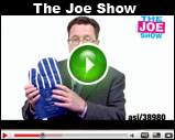 The Joe Show: Get A Grip