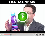 The Joe Show: Get A Grip