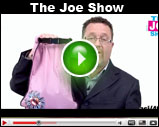 The Joe Show: Simple & Sophisticated