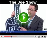 The Joe Show: The Newer The Better