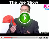 The Joe Show: Accessory To Success