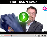 The Joe Show: New Products Worth Applauding