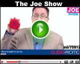 The Joe Show: Small Items, Big Value