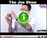 The Joe Show: Bon Voyage