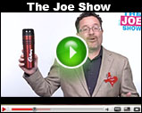 The Joe Show: Safety First