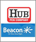 Hub Pen Acquires Beacon Promotions