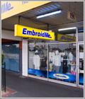 EmbroideMe Announces Rebranding Efforts